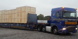 Art-Transport & Services Garrone - Transport conteneur -