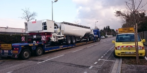 Art-Transport & Services Garrone -