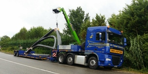 Art-Transport & Services Garrone - Manutention -